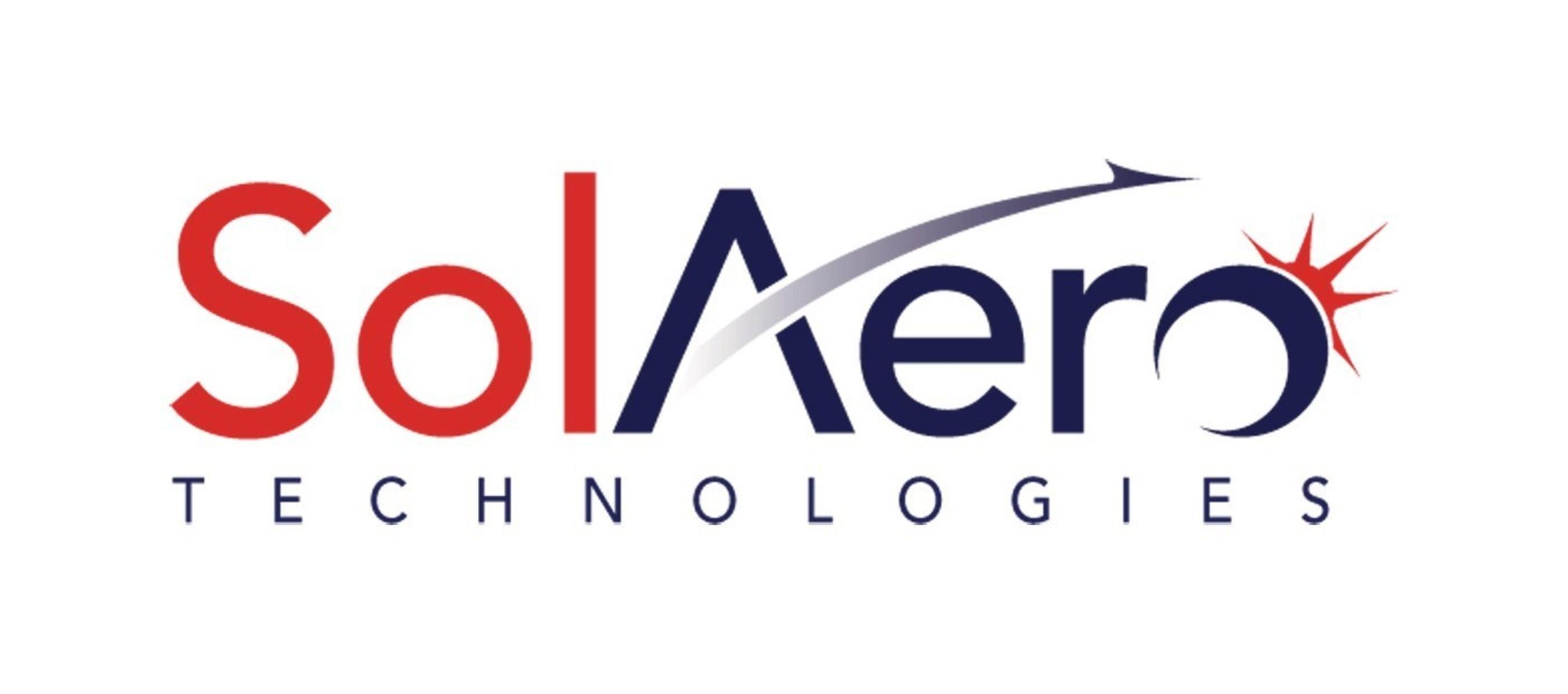 SolAero Technologies Logo