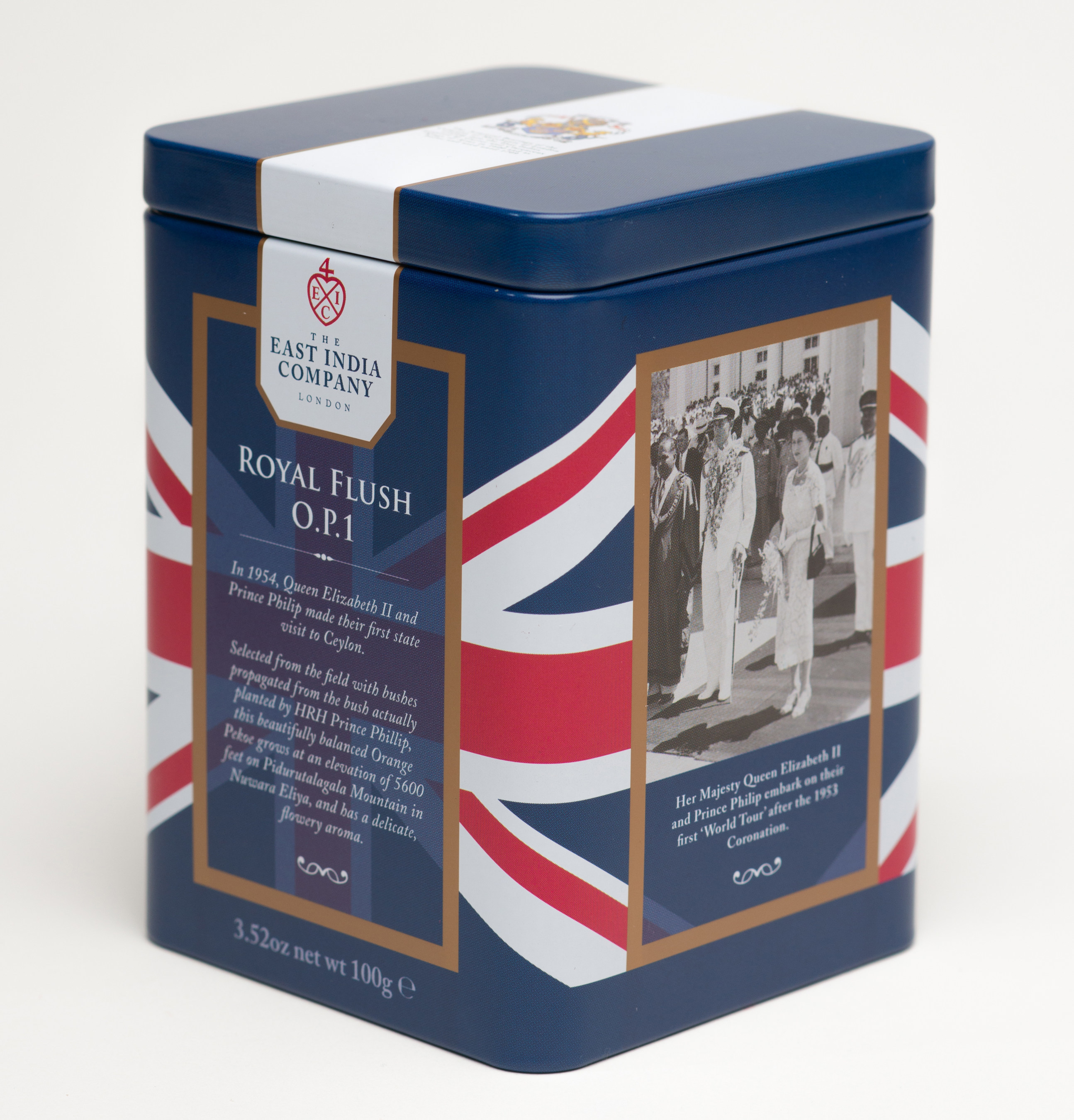 The East India Company Festive Collection