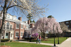 Newbury College is a private, independent college located just minutes from Boston in the Fisher Hill neighborhood of Brookline, Massachusetts.