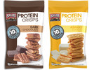 Boulder Canyon(R) Redefines the Snack Food Category Once More With Functional Food Snack Chip Featuring 10 Grams Of Protein