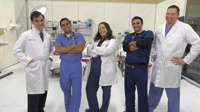 Real ER Docs Release Parody Video of Cigna Ad