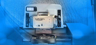 FastScan Pro - Industrial Atomic Force Microscope