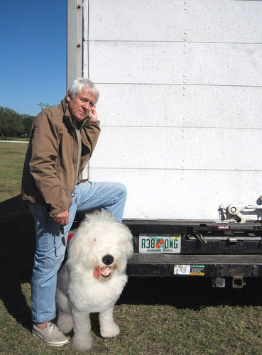 Author's Shaggy Dog Story the Stuff of Laughs, Lessons