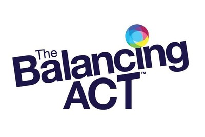 The Balancing Act airing on Lifetime TV