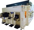 Molecular Imprints Imprio(R) 450 Lithography System. (PRNewsFoto/Molecular Imprints, Inc.) (PRNewsFoto/MOLECULAR IMPRINTS, INC.)