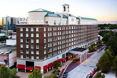 Olshan Properties acquires the Hilton Orrington in Evanston, IL