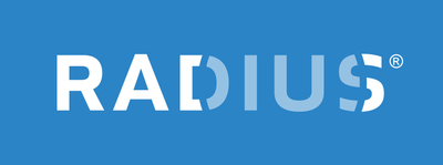 Radius Intelligence.  (PRNewsFoto/Radius Intelligence)