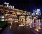 Siam Center, Bangkok, Thailand