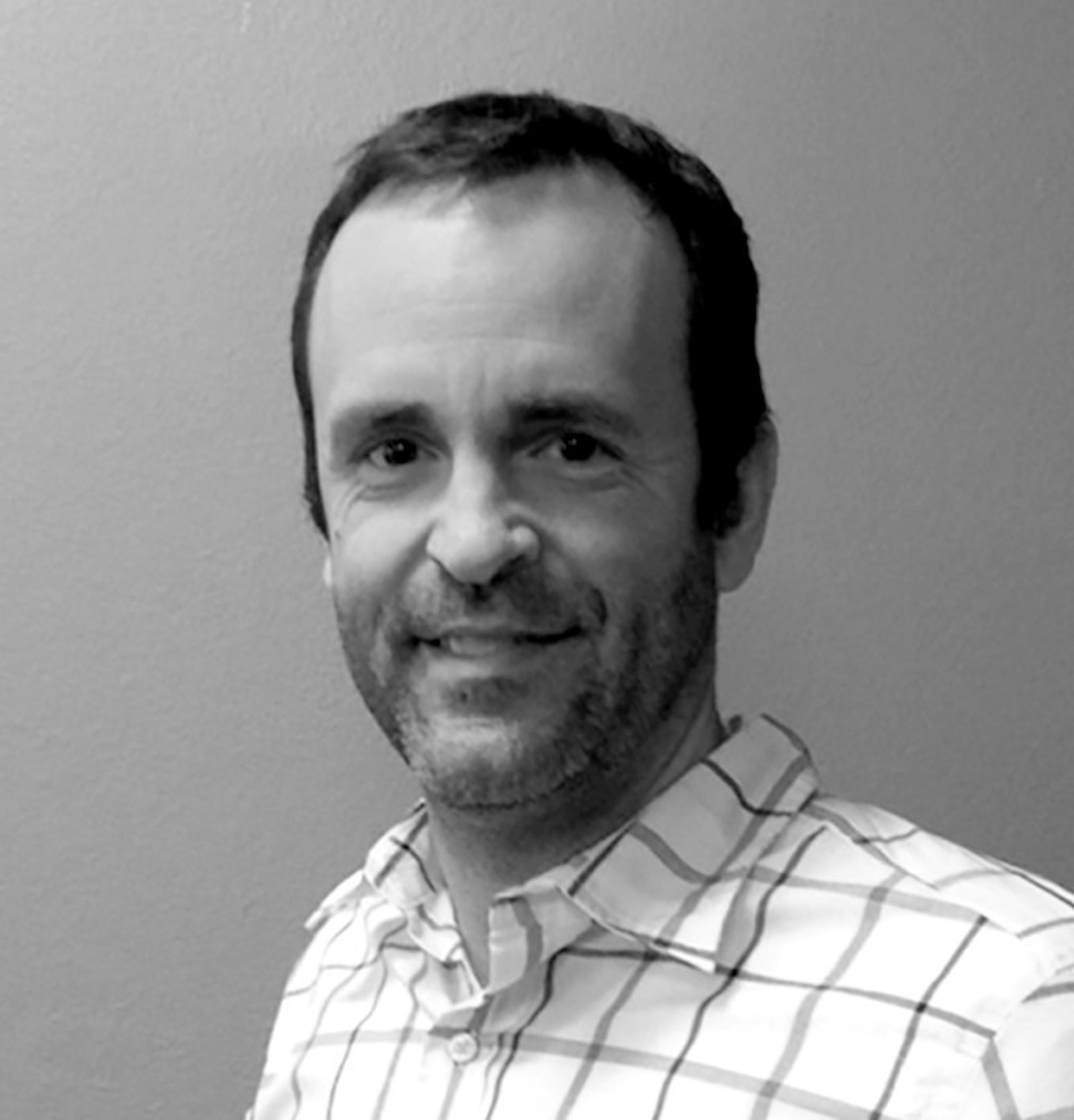 Bryan Throckmorton, Vice President, Enterprise Data at Verve