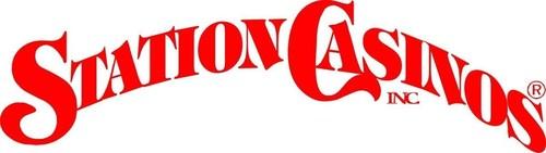 Station Casinos Logo (PRNewsFoto/Station Casinos)