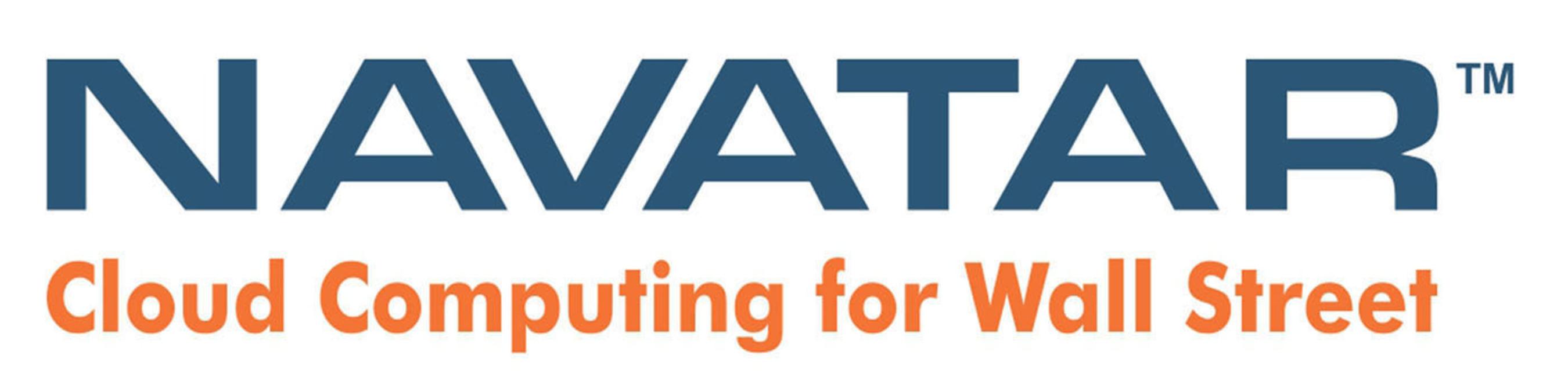 Navatar - Cloud Computing for Financial Services. Salesforce for Financial Services. Financial Services CRM. (PRNewsFoto/Navatar Group)
