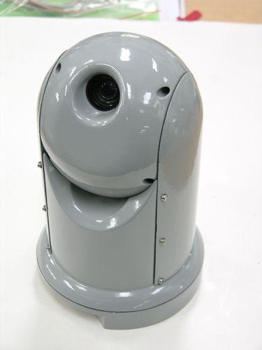 Components parts printed on a Stratasys 3D Printer for Survey Copter's mini-UAVs (PRNewsFoto/Stratasys Ltd)