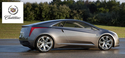 Sheboygan Cadillac is encouraging area drivers to check out the 2014 Cadillac ELR hybrid. (PRNewsFoto/Sheboygan Cadillac)