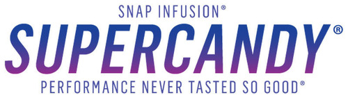 SNAP Infusion SUPERCANDY.  (PRNewsFoto/SNAP Infusion)