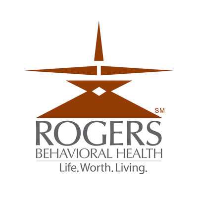 Wisconsin-based Rogers Behavioral Health System is a private, not-for-profit system nationally recognized for its specialized psychiatry and addiction services. Anchored by Rogers Memorial Hospital, Rogers offers multiple levels of evidence-based treatment for adults, children and adolescents with depression and mood disorders, eating disorders, addiction, obsessive-compulsive and anxiety disorders, and posttraumatic stress disorder in multiple locations. For more information, visit www.rogershospital.org. (PRNewsFoto/Rogers Behavioral Health System)
