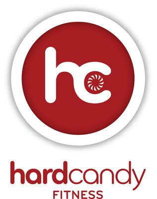Hard Candy Fitness Logo.  (PRNewsFoto/New Evolution Ventures)