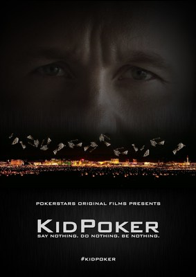 'PokerStars' KidPoker is now available on Netflix. (PRNewsFoto/PokerStars)