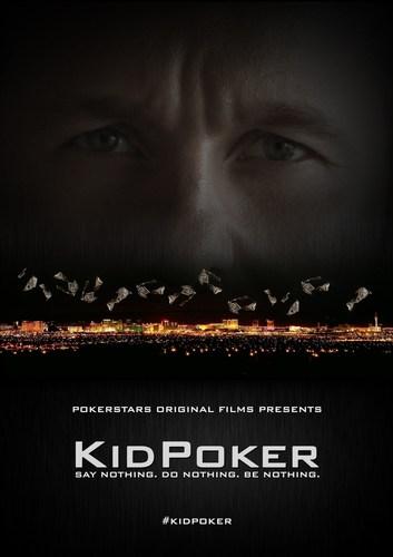 'PokerStars' KidPoker is now available on Netflix. (PRNewsFoto/PokerStars)