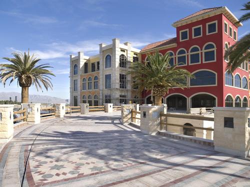 Tivoli Village at Queensridge in Las Vegas Announces New Tenants