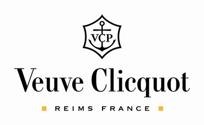 Veuve Cliquot Reims France Logo (PRNewsFoto/Veuve Clicquot) (PRNewsFoto/Veuve Clicquot)