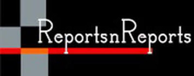 Market Research Reports and Industry Trends Analysis (PRNewsFoto/ReportsnReports)