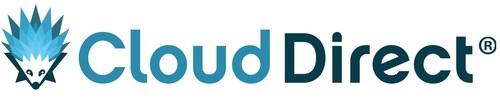 Cloud Direct Logo (PRNewsFoto/Cloud Direct)