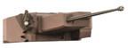 EOS Remote Turret for 30-40 mm Cannon