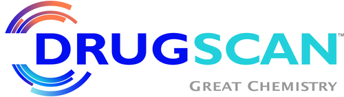 DrugScan Logo (PRNewsFoto/PinneyAssociates)