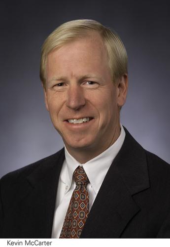 CenturyLink names Kevin McCarter Central Region president