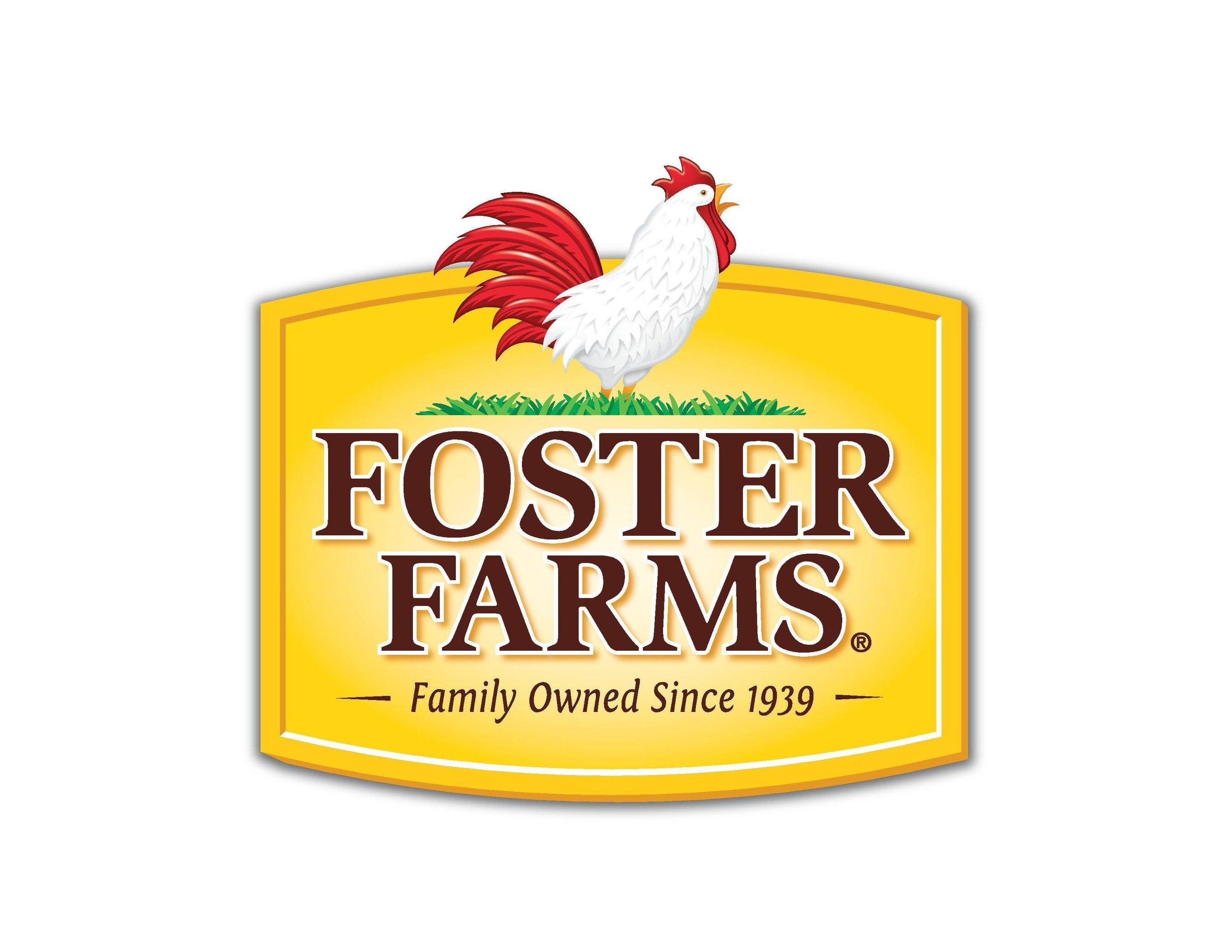 Foster Farms - Family Owned Since 1939 (PRNewsFoto/Foster Farms)