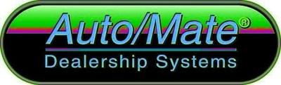 Auto/Mate Logo (PRNewsFoto/Auto/Mate Dealership Systems)