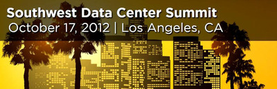 Data Center Real Estate and Technology Infrastructure Executives to Convene for Southwest Data Center Summit on October 17 in Los Angeles.  (PRNewsFoto/CAPRATE Events, LLC)