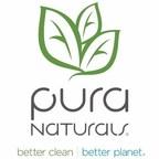 Pura Naturals (PRNewsFoto/Pura Naturals, Inc.)