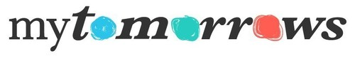 myTomorrows logo (PRNewsFoto/myTomorrows) (PRNewsFoto/myTomorrows)