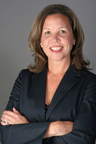 Aaron's, Inc. hires Andrea Freeman as Vice President of Marketing.  (PRNewsFoto/Aaron's, Inc.)