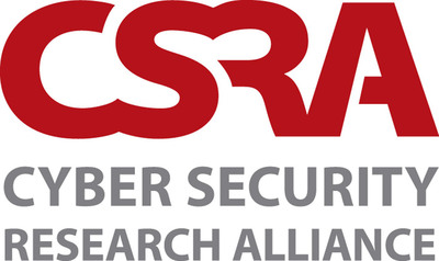 Cyber Security Research Alliance Logo.  (PRNewsFoto/Cyber Security Research Alliance)
