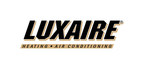 Luxaire(R) brand of Johnson Controls (PRNewsFoto/Johnson Controls)