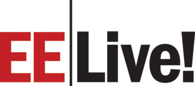 Thousands of Engineers Descend upon UBM Tech's EE Live! 2014 Next Week