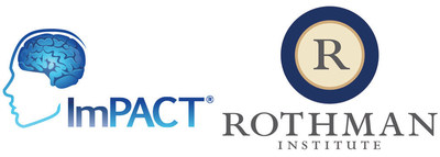 ImPACT Applications and The Rothman Institute Establish Comprehensive Concussion Management Program (PRNewsFoto/ImPACT Applications, Inc.)
