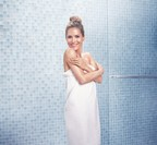 Jergens partners with Leslie Mann and introduces new Wet Skin Moisturizer