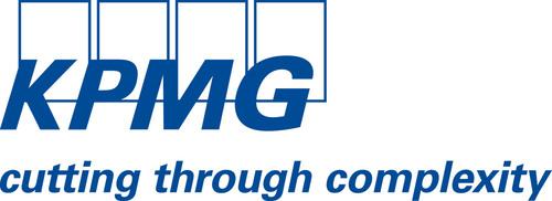 KPMG Capital Formed to Accelerate Innovation in Data and Analytics. (PRNewsFoto/KPMG Capital) (PRNewsFoto/KPMG ...