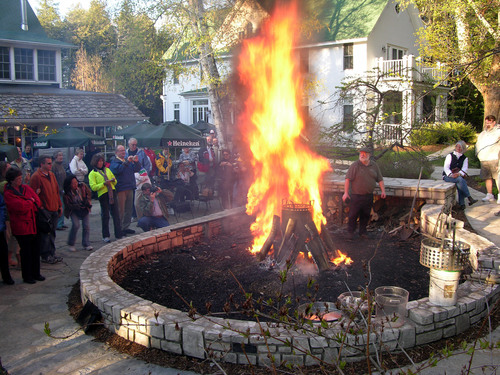Special Tours Celebrate the Culinary Delights of Door County, WI