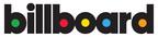 Billboard Magazine Logo.  (PRNewsFoto/Billboard)