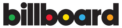 Billboard Magazine Logo.  (PRNewsFoto/Billboard)