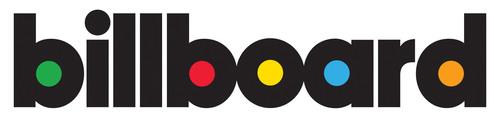 Billboard Magazine Logo. (PRNewsFoto/Billboard) (PRNewsFoto/BILLBOARD)