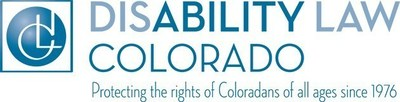 Disability Law Colorado Logo (PRNewsFoto/Disability Law Colorado)