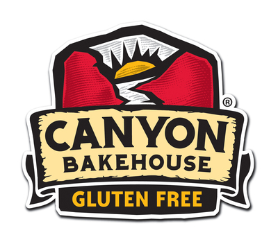 Canyon Bakehouse (PRNewsFoto/Canyon Bakehouse)