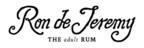 Ron de Jeremy logo (PRNewsFoto/One Eyed Spirits)