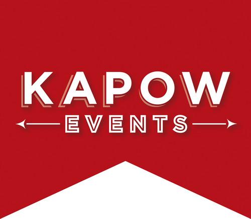 Kapow Events, Inc. (PRNewsFoto/Kapow Events) (PRNewsFoto/)