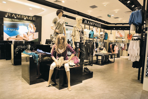 Iconix's China Strategy Continues to Expand